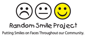 Random Smile Project Logo