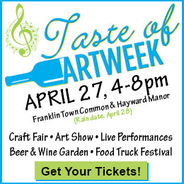 Taste of Artweek Franklin